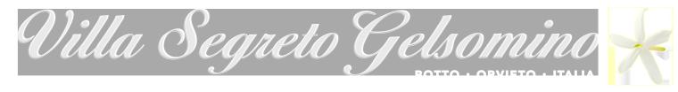 Villa Segreto Gelsomino